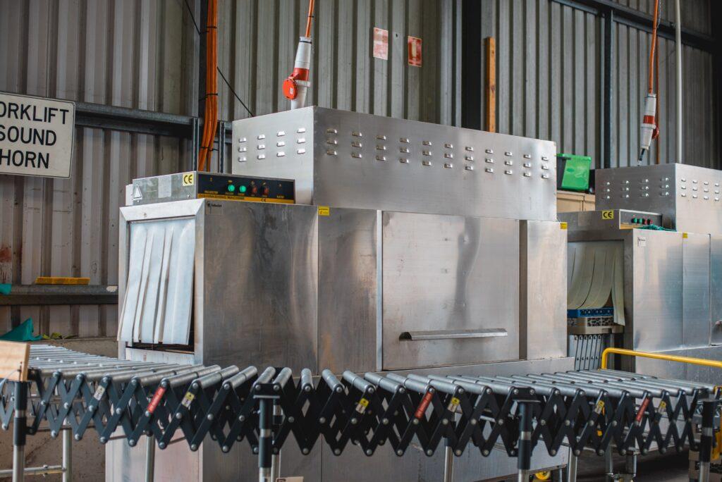 SIGMA-Appraisal-equipment-conveyor